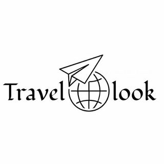 Логотип Travellook
