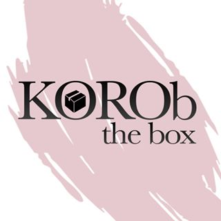 Логотип KOROb.the.box