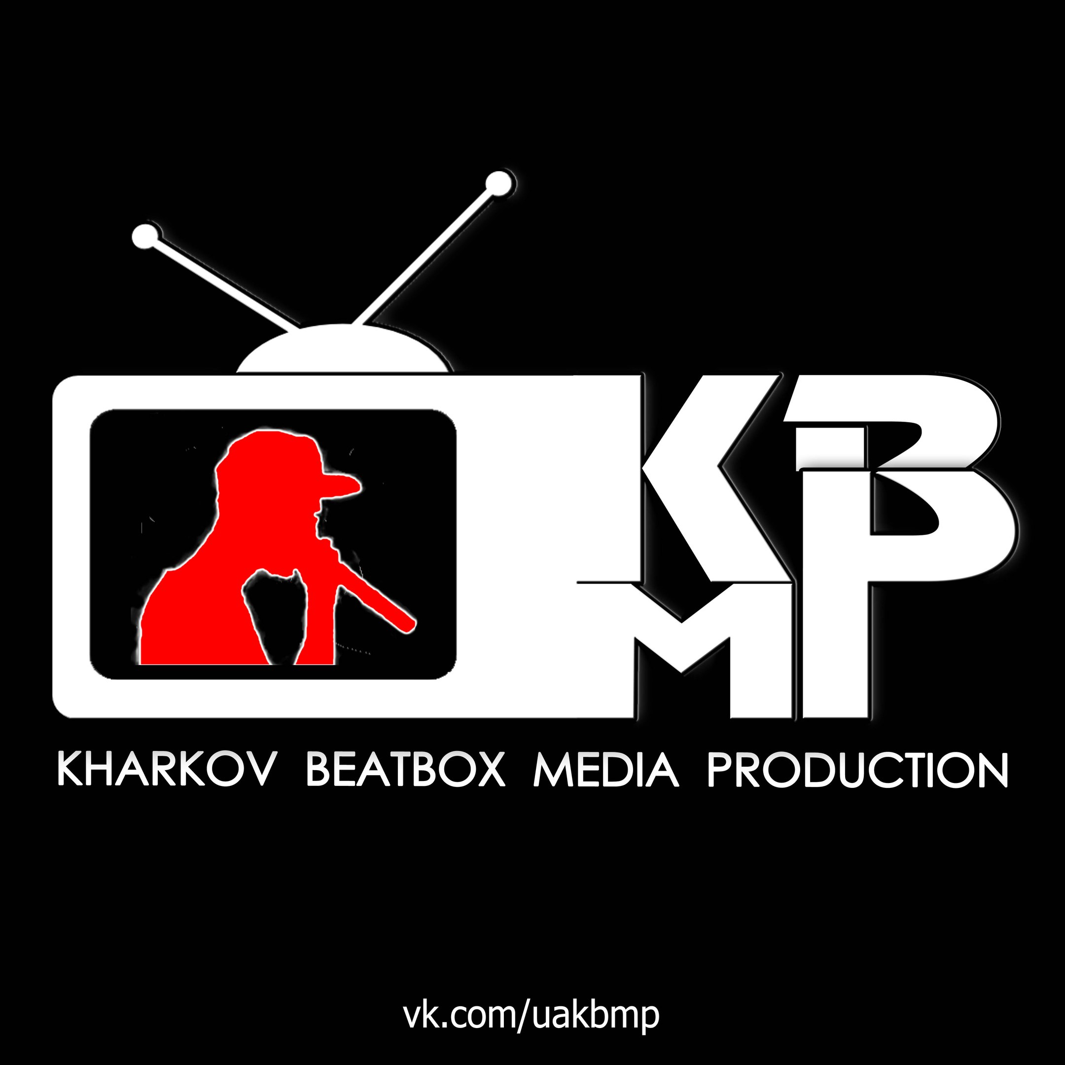 Логотип KBMP PRODUCTION