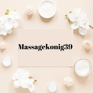 Логотип massagekonig39