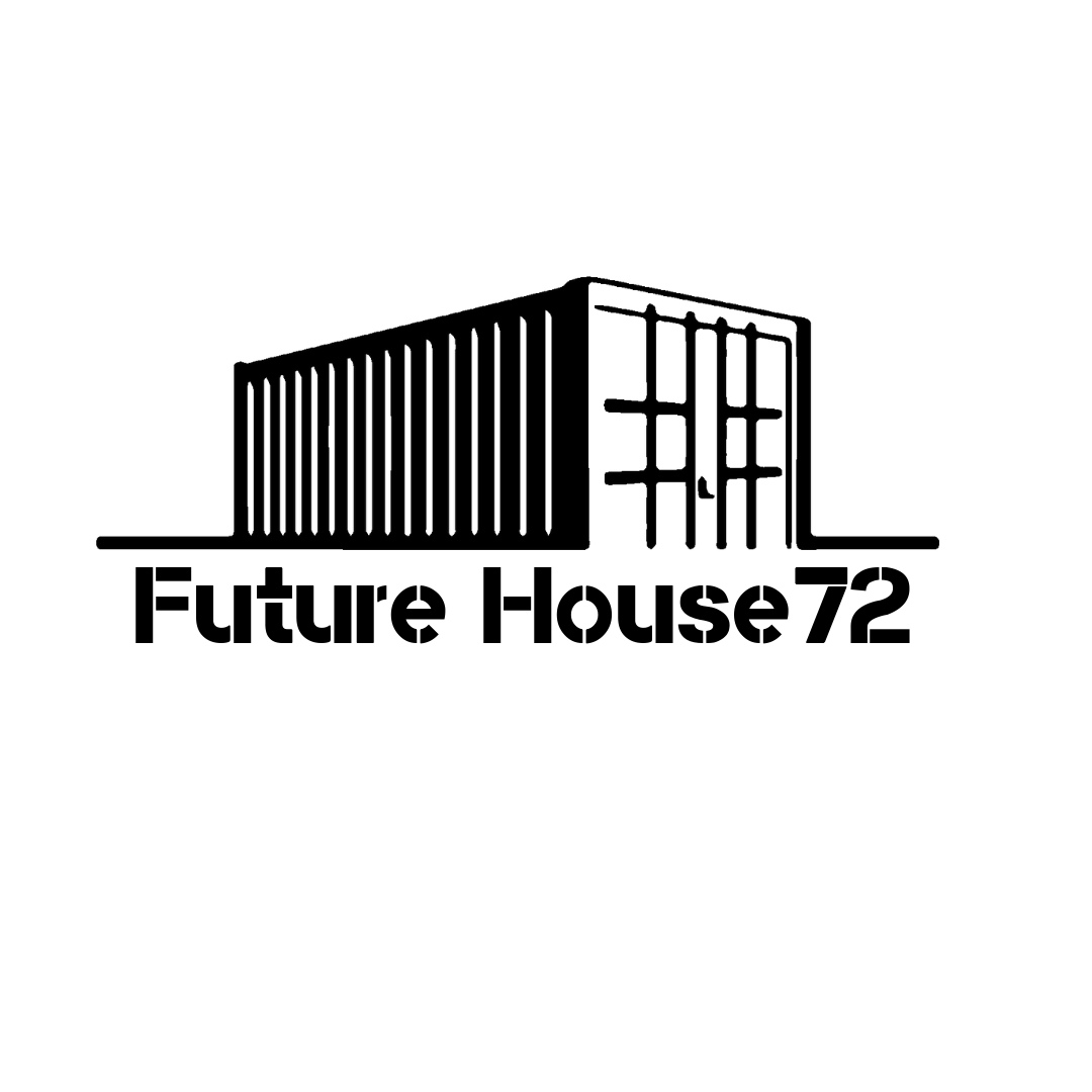 Логотип FutureHouse72